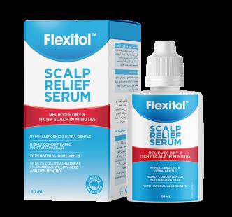 Flexitol Scalp Relief Serum