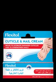 Flexitol Cuticle & Nail Cream